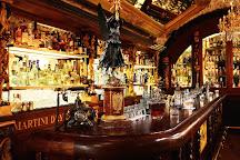 Black Angel's Bar, Prague, Czech Republic