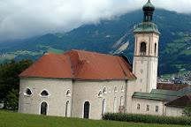 Benediktinerabtei St. Georgenberg, Stans, Austria