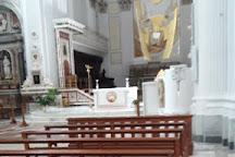 Cattedrale di San Giuliano, Caltagirone, Italy