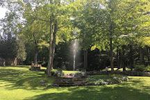 Ashintully Gardens, Tyringham, United States