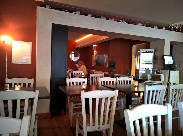 Taverna Megaron