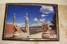 Deyrulzafaran Monastery, Mardin, Turkey