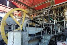 Distillerie du Rhum Montebello, Petit-Bourg, Guadeloupe