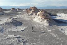 Campo de Piedra Pomez, Antofagasta de la Sierra, Argentina