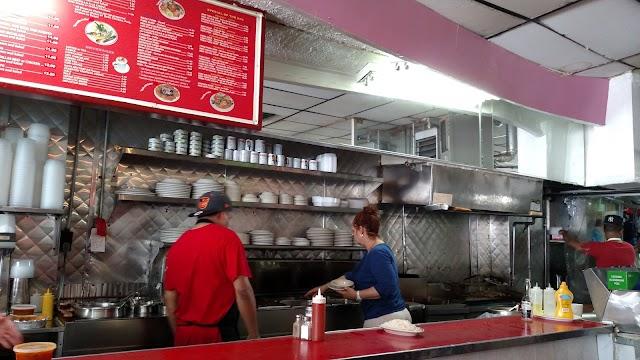 Westside Coffee Shop