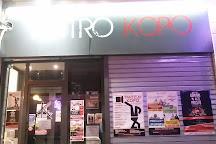 Teatro Kopo, Rome, Italy