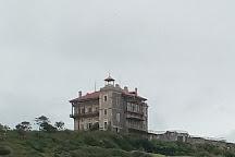 Plage de la Milady, Biarritz, France