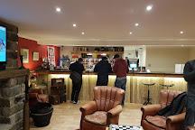 Phoenix Range Indoor Shooting Centre, Barnsley, United Kingdom