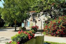 Manade Blanc, Arles, France