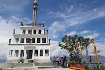 Nosarara Nosabatutu Monument, Palu, Indonesia