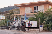Blue Yard Hub, Porto Rafti, Greece