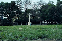 Imphal War Cemetery, Imphal, India