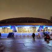 Станция метро  Gorkovskaya