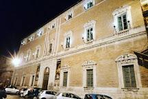 Palazzo Comunale, Osimo, Italy
