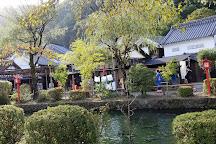 Edo Wonderland Nikko Edomura, Nikko, Japan