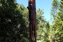 Notre Dame de Lourdes, Lifou, New Caledonia
