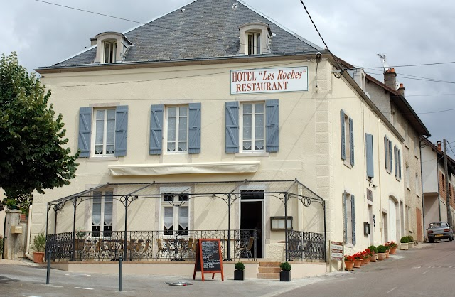 Hotel les Roches