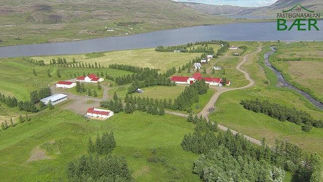 camping þorisstaðir