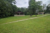 Sarawak Family Park, Owen Sound, Canada