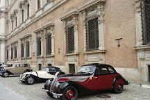 Palazzo Ducale, Modena, Italy