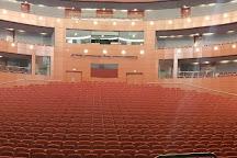 Grand Theatre de Provence, Aix-en-Provence, France