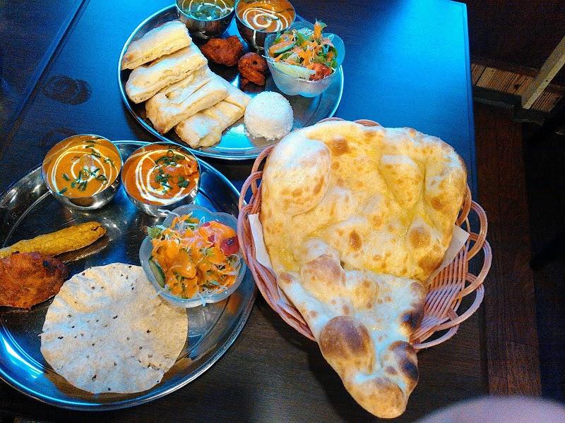 インド・ネパール レストラン ラクシュミー