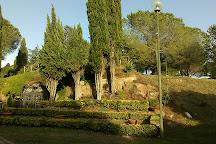 Santuario Santa Maria del Divino Amore, Lazio, Italy