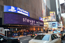 PlayStation Theater, New York City, United States