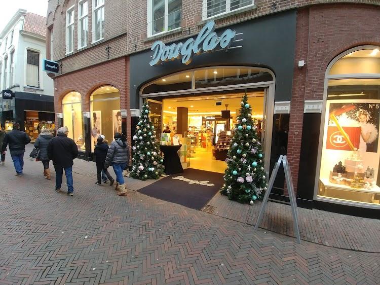 Parfumerie Douglas Deventer