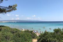 Spiaggia Delle Bombarde, Alghero, Italy