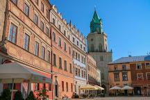 Piwnica pod Fortuna, Lublin, Poland