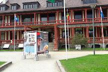 Memorial Museum Passchendaele 1917, Zonnebeke, Belgium
