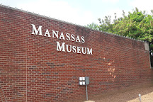 The Manassas Museum, Manassas, United States