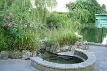 Ornamental Gardens, Grange-over-Sands, United Kingdom