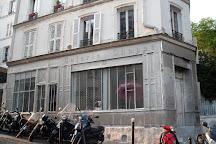 Galerie Chappe, Paris, France