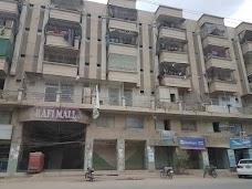 Rafi Mall karachi