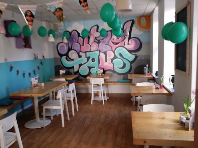 Mutzelhaus - familienfreundliches Cafe/Restaurant