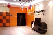 Dialogue in the Dark Hong Kong, Hong Kong, China