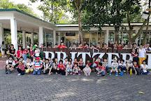 Spritzer EcoPark, Taiping, Malaysia