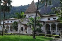 Museu do Indio, Rio de Janeiro, Brazil