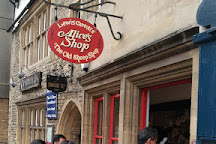 Alice's Shop, Oxford, United Kingdom