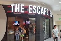 The Escape Game, Minneapolis, United States