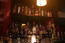 Bobo's Cocktails Bar, Turin, Italy
