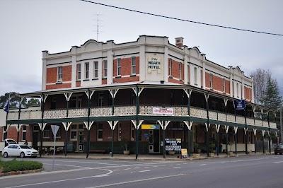 The Neath Hotel