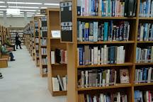Aomori Prefectural Library, Aomori, Japan
