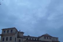 Via di Ripetta, Rome, Italy