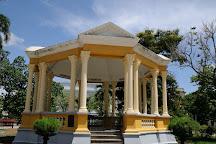 Parque Leoncio Vidal, Santa Clara, Cuba