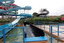 Aqualand Port Leucate, Port Leucate, France