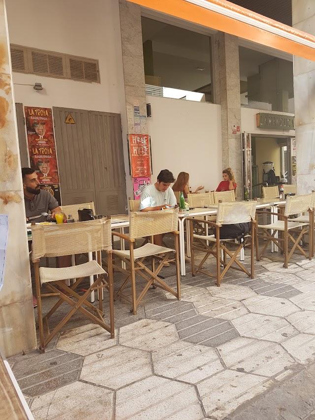 Restaurante la Manduca