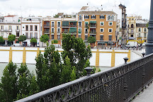 Museo Del Castillo De San Jorge, Seville, Spain
